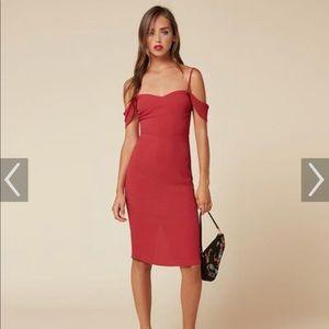 Reformation Rena Dress